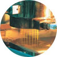 STROFT Schnur Herstellung
