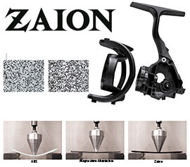 ZAION® BODY / ROTOR