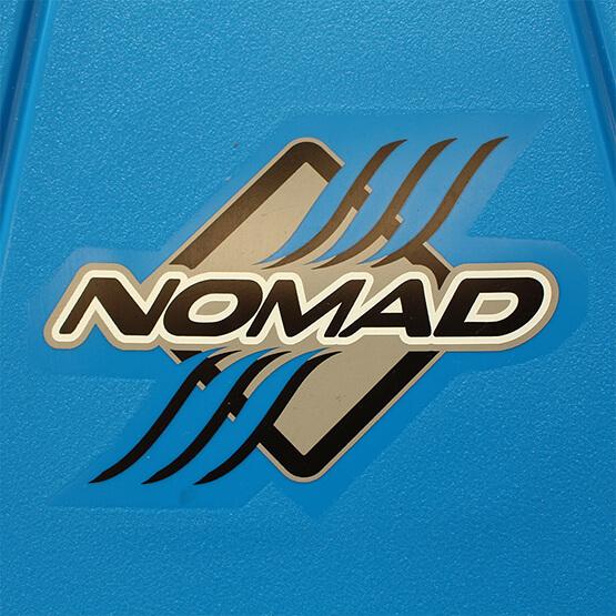 Nomad Kajak Detailbilder