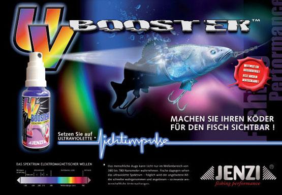 UV Booster