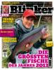 Blinker Zeitschrift 02-2014 Februar mit DVD