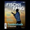 Fisch & Fang Magazin 01-2017 Januar mit DVD