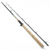 Zalt Jerk Rod Solö Baitcasting Fishing Rod 201cm 140g
