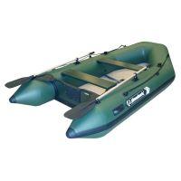 Allroundmarin Schlauchboot AirStar Groß grün