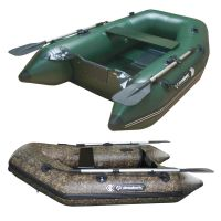 Allroundmarin Inflatable Dinghy Boat Jolly MW Professional