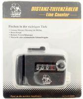 Behr Distanz-Tiefenzähler bis 999,9m