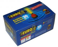 Behr Chemical Light assortment Eurolite 30 pieces