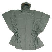 Behr Poncho Regenschutz Regenjacke