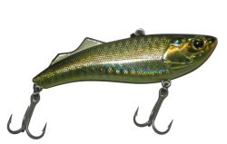 Behr Trendex Japan Jerk lure 7,8cm yellow