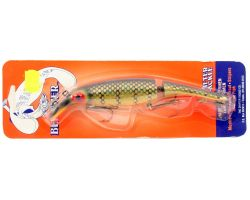 Believer Wobbler Crankbait Jointed perch 20cm
