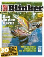 Blinker Zeitschrift 05-2014 Mai mit DVD