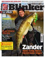 Blinker Zeitschrift 11-2016 November mit DVD