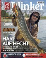 Blinker Zeitschrift 05-2018 Mai