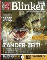 Blinker Zeitschrift 06-2018 Juni