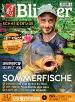 Blinker Zeitschrift 07-2017 Juli mit 80min Gratis-Film