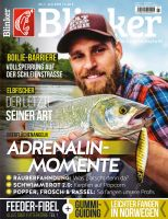 Blinker Zeitschrift 07-2018 Juli
