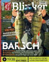 Blinker Zeitschrift 08-2017 August mit gratis Booklet