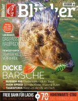 Blinker Zeitschrift 09-2018 September