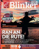 Blinker Zeitschrift 12-2017 Dezember mit Gratisfilm