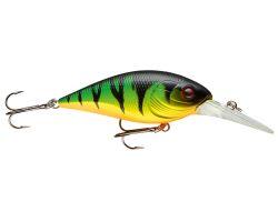 Cormoran Wobbler Bass Diver Fire Tiger