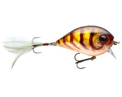 Cormoran Wobbler Belly Dog N Perch Transparent