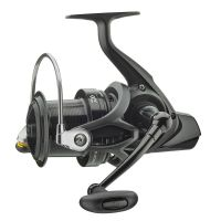 Daiwa Big Pit Angelrolle Windcast QDA