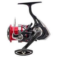 Daiwa Spinnrolle Ninja Match & Feeder LT