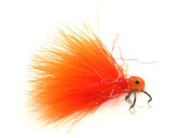 Eumer Spintube Leech Orange