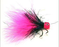 Eumer Spintube Leech Pink Black
