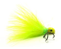Eumer Spintube Leech Yellow