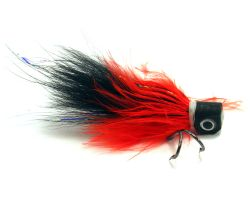 Eumer Spintube Minnow Orange Black