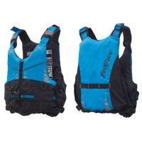 FeelFree Advance Schwimmweste Blau
