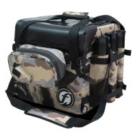 Feelfree Camo Crate Bag desert