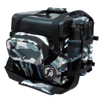 Feelfree Camo Crate Bag Tasche winter