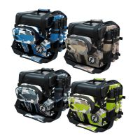 Feelfree Camo Crate Bag Tasche