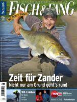 Fisch & Fang Magazin 06-2014 Juni mit DVD