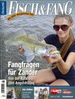 Fisch & Fang Magazin 06-2015 Juni mit DVD