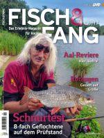 Fisch & Fang Magazin 09-2017 September mit DVD