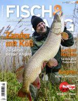 Fisch & Fang Magazin 11-2015 November mit DVD