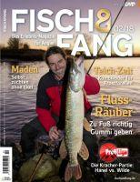 Fisch & Fang Magazin 02-2018 Februar mit DVD