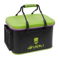 Gunki Fishing Hard Safe Bag 36 36x25x24cm