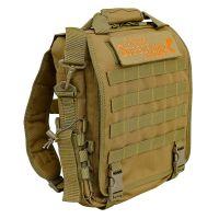Gunki Angler-Rucksack Street Fishing Backpack 31x35x10cm