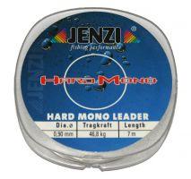 Jenzi Hard Mono Vorfach zum Selbermachen 7m