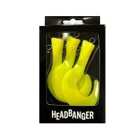 Headbanger Tail 23 Ersatzschwanzflossen 3Stk.
