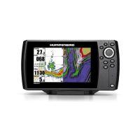 Humminbird Helix 7 CHIRP GPS DualBeam PLUS Fischfinder Echolot