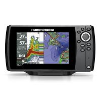 Humminbird Helix 7 CHIRP GPS Fishfinder Echo sounder