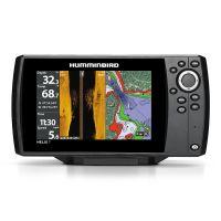 Humminbird Helix 7 CHIRP Mega SI GPS Fischfinder Echolot