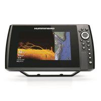 Humminbird Helix 8 CHIRP Mega DI GPS Fischfinder Echolot G3N