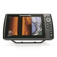 Humminbird Helix 9 CHIRP Mega DI+ GPS Fischfinder Echolot G3N