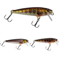 Hybrida Wobbler Mini Twitchbait W1 5cm 4g